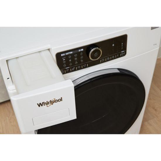 Whirlpool ST U 83E EU + 10 rokov záruka na motor