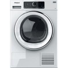 Whirlpool sušička prádla ST U 83X EU + 10 let záruka na motor