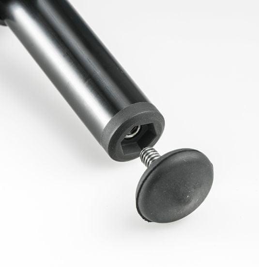 Manfrotto XPRO 4 - segmentni foto monopod, aluminij z Quick power lock (MPMXPROA4)
