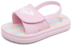 Roxy dekliški copati Tw Finn T AROL100012-LTP, 21, roza