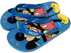 Disney fantovske japonke Mickey WD13614, 28, modre