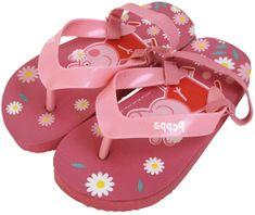 Disney dekliške japonke Peppa PP13457, 24, roza