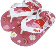 Disney dekliške japonke Peppa PP13457_1, 22, roza
