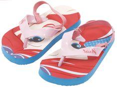 Disney Lány flip-flop papucs Ariel WD12571, 22, rózsaszín
