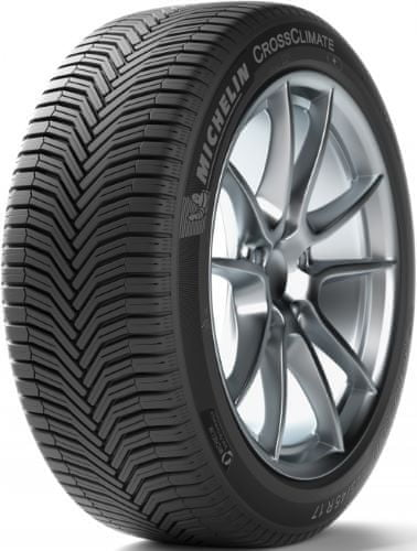 Michelin celoletne gume CrossClimate+ 195/65R15 91H