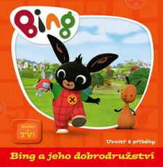 Bing a jeho dobrodružství