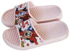 Disney dekliški natikači Minnie WD13585, 26, roza