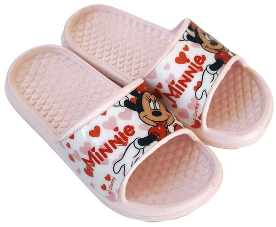 Disney dekliški natikači Minnie WD13585
