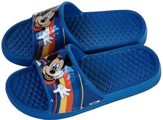 Disney klapki chłopięce Mickey Mouse WD13616