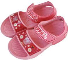 Disney Lány szandál Peppa Pig PP13651, 22, rózsaszín
