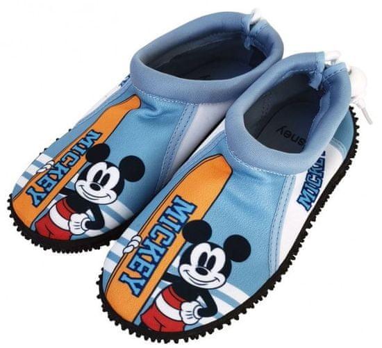 Disney fantovski čevlji za v vodo Mickey Mouse WD13603