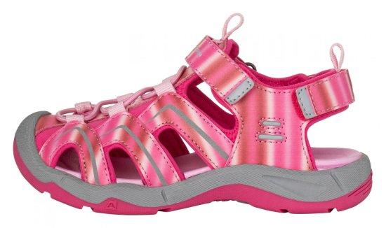 ALPINE PRO dekliški sandali Anguso