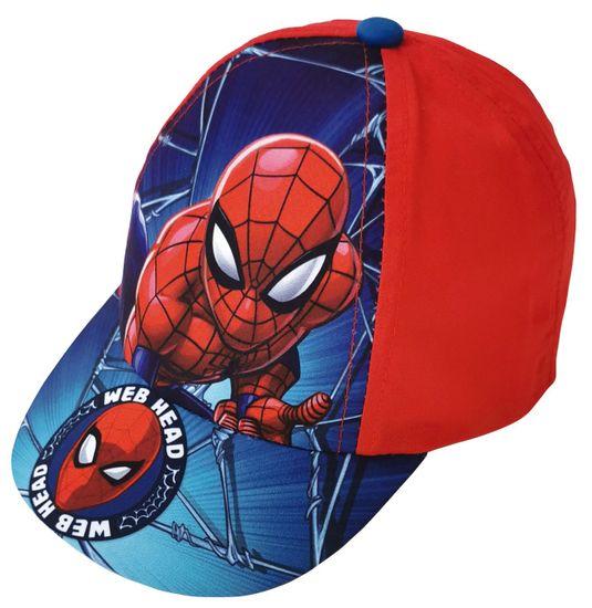 Disney chlapčenská šiltovka Spiderman SM13662_1