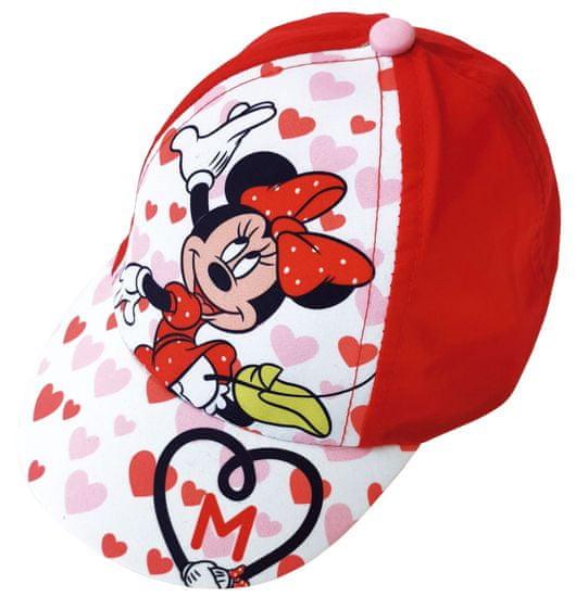 Disney kapa s šiltom za djevojčice Minnie WD13592_1