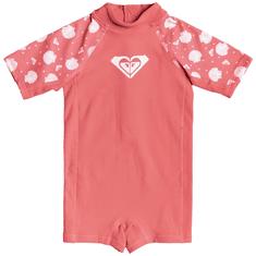 ROXY Lány kezeslábas fürdőruha ERLWR03182-MGE7, 91, rózsaszín