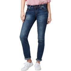 Tom Tailor Dámské džíny Straight Fit 1008119.10281 (Velikost 25/30)