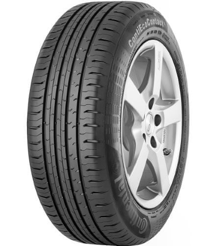 Continental letne gume ContiEcoContact 5 195/65R15 91H