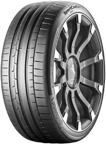 Continental letne gume SportContact 6 265/35R19 98Y XL FR AO