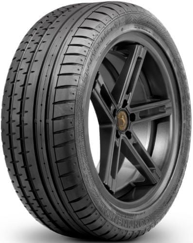Continental letne gume ContiSportContact 2 205/55R16 91V AO