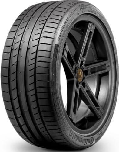 Continental letne gume ContiSportContact 5 P 275/30R21 98Y XL RO1