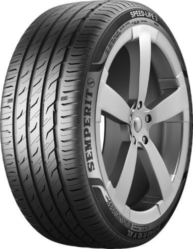 Semperit letne gume Speed-Life 3 205/55R16 91V