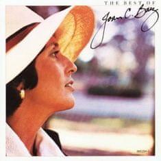 Baez Joan: Best Of - CD