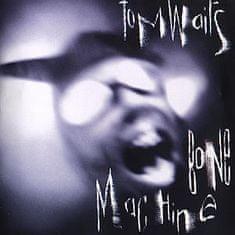 Waits Tom: Bone Machine - CD