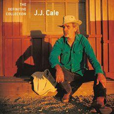 Cale J.J.: Very Best of - CD