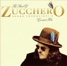 Zucchero: Best Of - CD