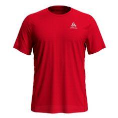 ODLO Element Light moška majica, rdeča, S (B:30284)