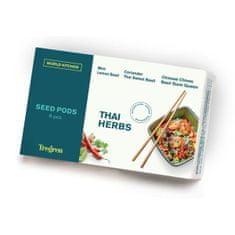 Tregren semena za pametni vrtiček, tajske začimbe