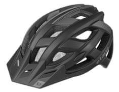Etape Escape moška kolesarska čelada, črna Mat L/XL