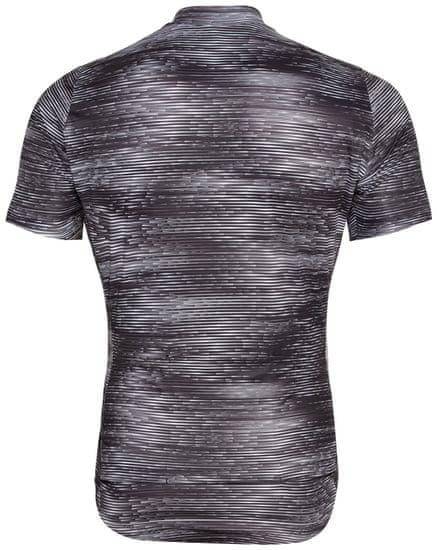 ODLO Element moška kolesarska majica, siva (B:60246)