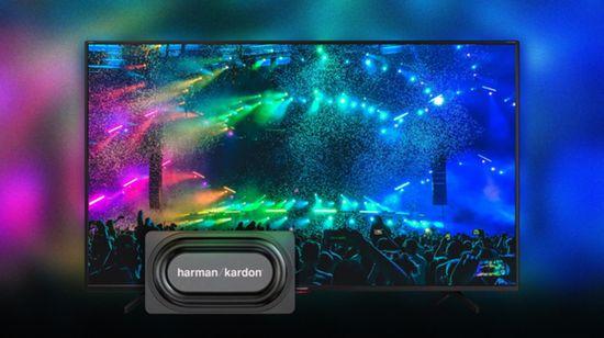 """Sharp 55BN5EA LED televizor, 139 cm (55""""), 4K UHD, Android TV"""