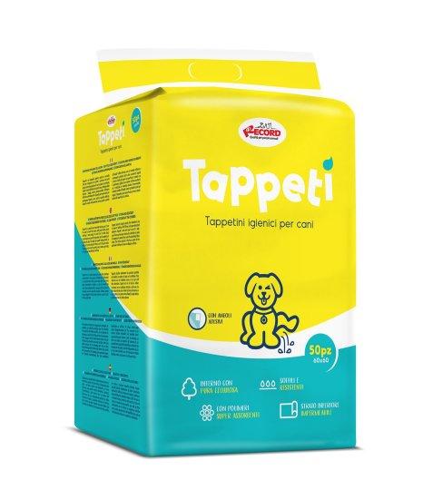 RECORD Tappeti higienska podloga, 50/1, 60 x 60 cm