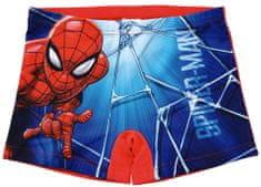 Disney fiú Spiderman fürdőruha WD13504_1, 116 - 122, sötétkék
