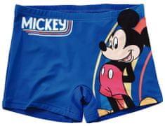 Disney Fiú fürdőruha Mickey Mouse WD13613, 104 - 110, kék
