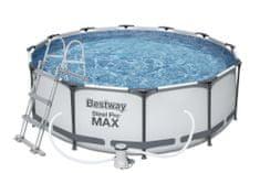 Bestway bazen Steel Pro Max 56418, 3,66 × 1 m, komplet
