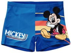 Disney Fiú fürdőruha Mickey Mouse WD13613_1, 116 - 122, kék