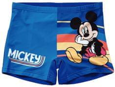 Disney Fiú fürdőruha Mickey Mouse WD13613_1, 104 - 110, kék