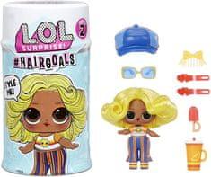 L.O.L. Surprise! lutka #Hairgoals Lutka s pravom kosom 2.0