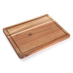 Helieli Kuhinjska deska Acacia Les (35 x 2 x 46 cm)