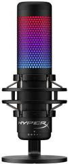 HyperX Quadcast S, černá (HMIQ1S-XX-RG/G)