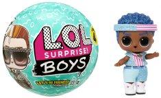 L.O.L. Surprise! lutka Fantek 3. serije