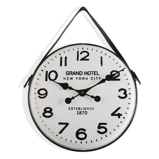 Helieli Stenska ura Gran Hotel New York (5 x 40 x 40 cm)