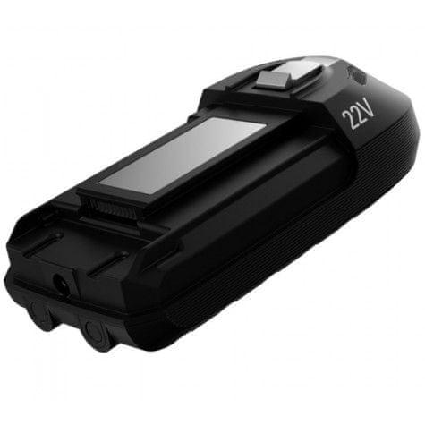 Rowenta baterija za sesalnik Rowenta X-Force, 22 W