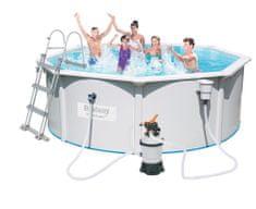 Bestway Bazén Hydrium 3,60 × 1,20 m 56574