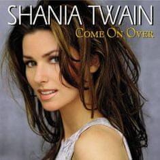Twain Shania: Come On Over - CD