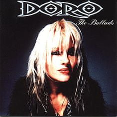 Doro: Ballades - CD