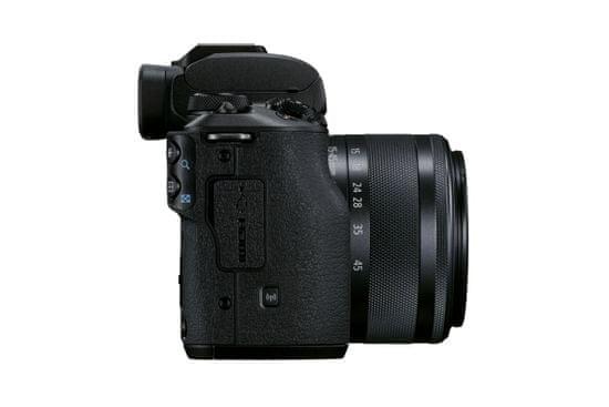 Canon Aparat EOS M50 Mark II